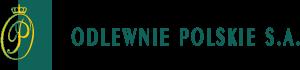 ODLEWNIE POLSKIE S.A. – Starachowice  Logo